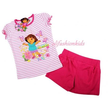 Dora Summer Set