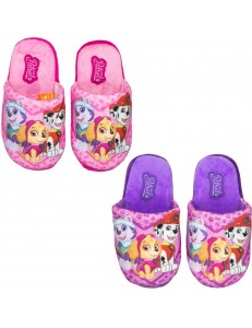 Paw Patrol Skye Girls Slippers
