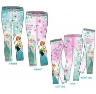 Frozen Fever leggings
