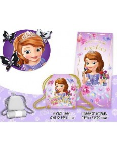 Sofia the first towel