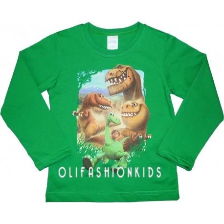 The Good Dinosaur boys top