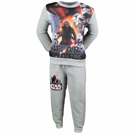 Star Wars Boys Tracksuits