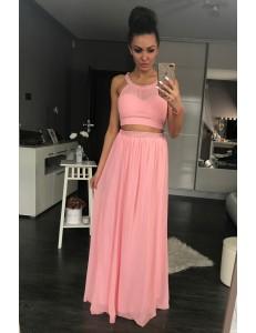 PINK BOOM  DRESS  pink 44015-3
