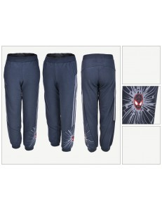 Adidas Spiderman sweatpants