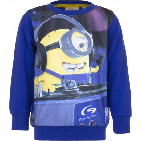 Minions Boys sweatshirt