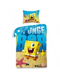 Sponge Bob bedding set