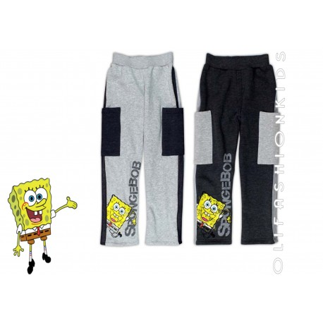 Sponge Bob sweatpants