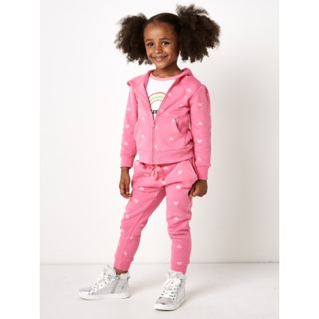 Girls tracksuit