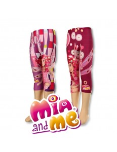 Mia and Me Girls Leggings