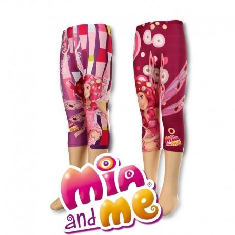 Mia and Me Girls Leggings