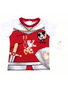Baby boys Mickey Mouse T shirt