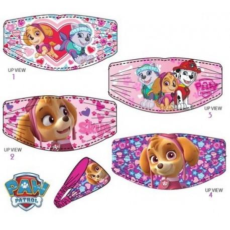 Paw Patrol hairband