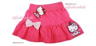 Hello Kitty skirts