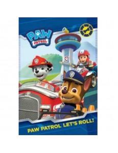 Paw patrol blankets