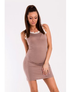 DRESS BROWN 48015-2