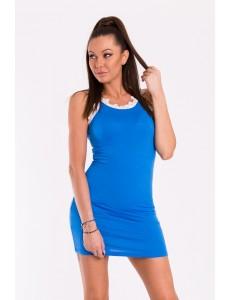 DRESS ROYAL BLUE 48015-3