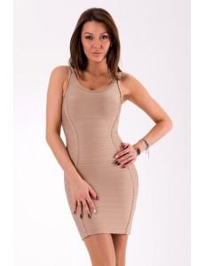 DRESS BANDAGE BROWN 46049-3
