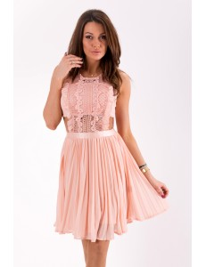 DRESS POWDER PINK 46045-1