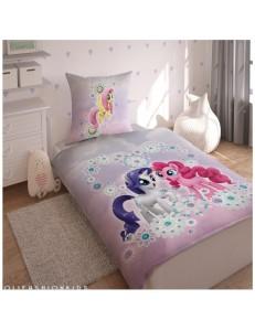 My little pony bedding set