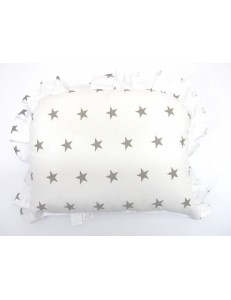 Baby crib pram small pillow