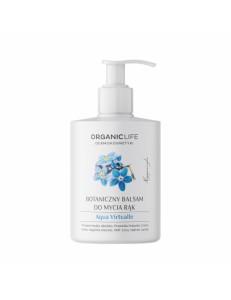 Aqua Virtualle moisturizing hand lotion Hand washing lotions