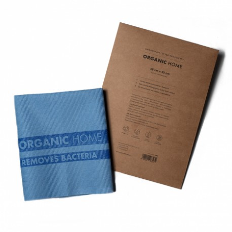 Organic Home eco-friendly universal cleaner