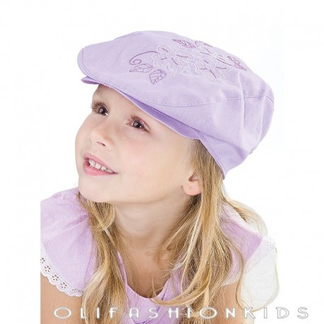 Girls Spring Summer Cap