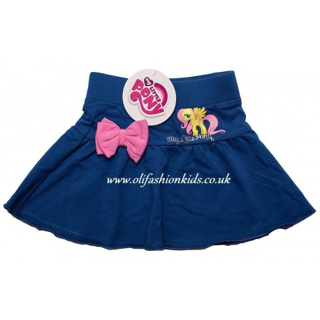 My Little Pony Bow Skirts