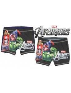 AVENGERS BOYS SWIM TRUNKS