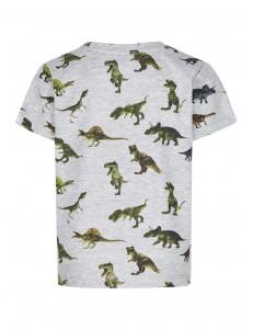 Boys dinosaur top 2-8 Years