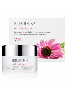 Serum No 1 Rejuvenation