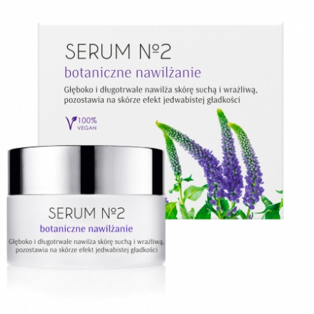 Serum no 2 Hydrating