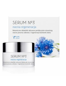 Serum no. 3 Night regeneration