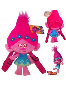 Trolls backpack Plush
