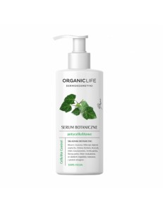 Anti-cellulite botanical serum