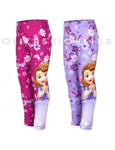 Sofia the first leggings