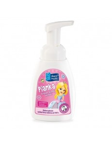Intima Hygiene Foam for girls- 250 ml