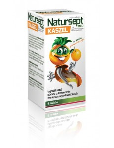 NATURSEPT MED cough lollipops- 6