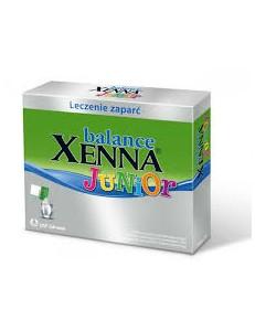 Xenna balance Junior - 10 sachet