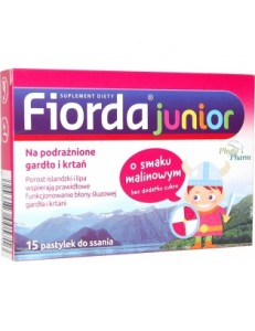 Fiorda Junior