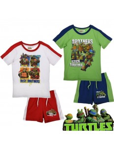 Turtles ninja boys set