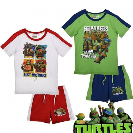 Turtles ninja boys set