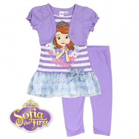 DISNEY SOFIA THE FIRST SET