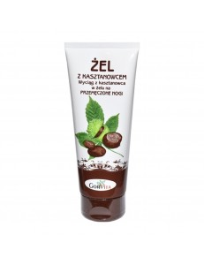 Chestnut gel 200ml