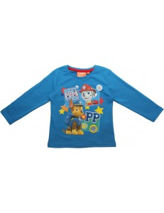 Paw patrol boys top