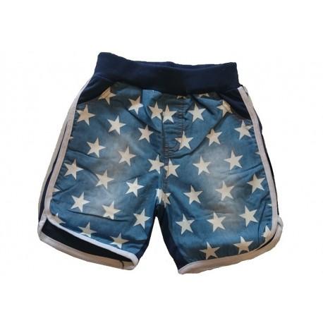 Shorts stars