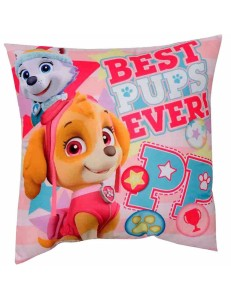 Paw Patrol pillows