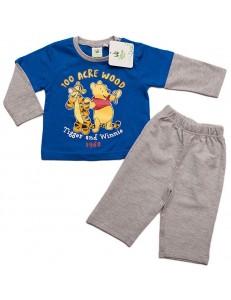 DISNEY WINNIE CARS Infant BABY BOYS TRACKSUIT