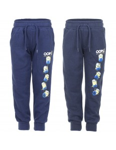 MINIONS Boys sweatpants,jogger bottoms