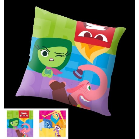 Inside out pillows